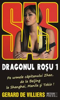 SAS 127: Dragonul Rosu, vol I [0]