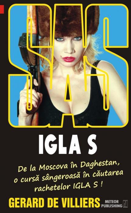 SAS 132: Igla S [0]
