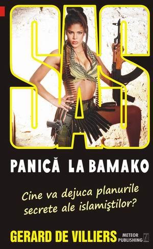 SAS 135: Panica la Bamako [0]