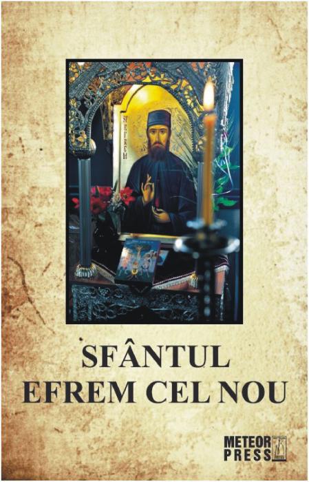 Sfantul Efrem cel Nou [0]