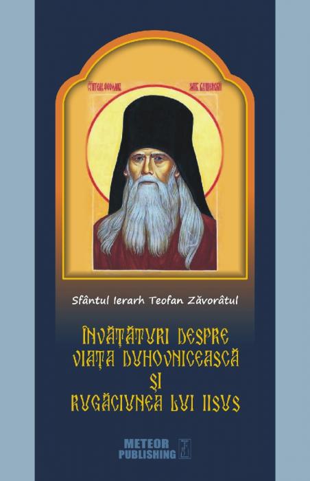 Sfantul Ierarh Teofan Zavoratul [0]