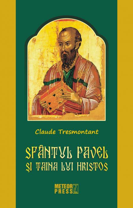 Sfantul Pavel si taina lui Hristos [0]