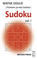 Sudoku vol [0]