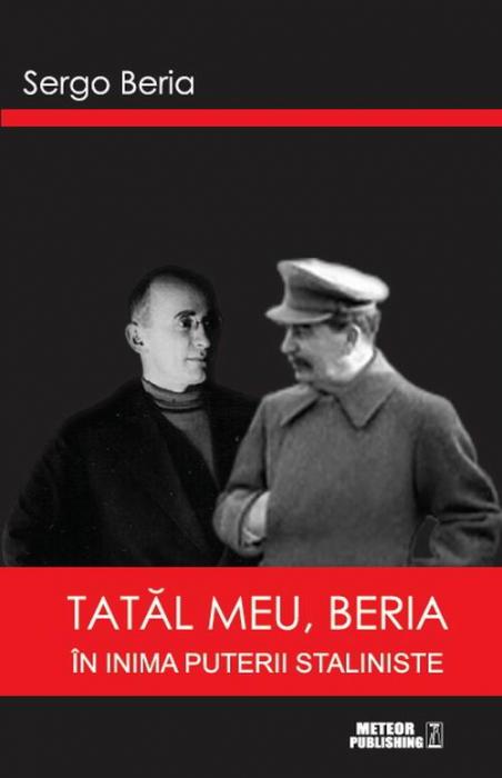 Tatal meu, Beria [0]