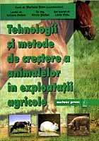 Tehnologii si metode de crestere a animalelor in exploatatii agricole [0]