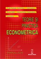Teorie si practica econometrica [0]