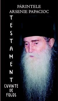 Testament [0]