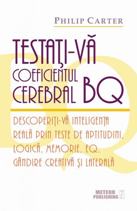 Testati-va coeficientul cerebral BQ [0]
