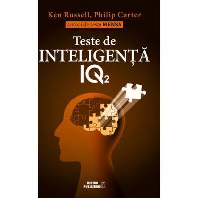 Teste de inteligenta IQ 2 [0]