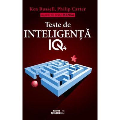 Teste de inteligenta IQ 4 [0]