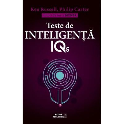 Teste de inteligenta IQ 5 [0]