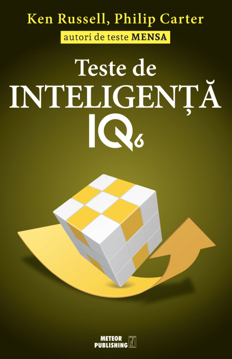 Teste de inteligenta IQ-6 [0]