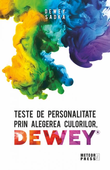 Teste de personalitate prin alegerea culorilor DEWEY [0]