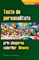 Teste de personalitate prin alegerea culorilor, Dewey [0]