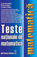 Teste nationale de matematica [0]
