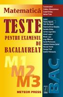 Teste pentru examenul de bacalaureat M1+M2+M3 [0]