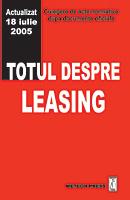 Totul despre leasing [0]
