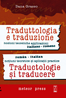 Traductologie si traducere romana-italiana [0]