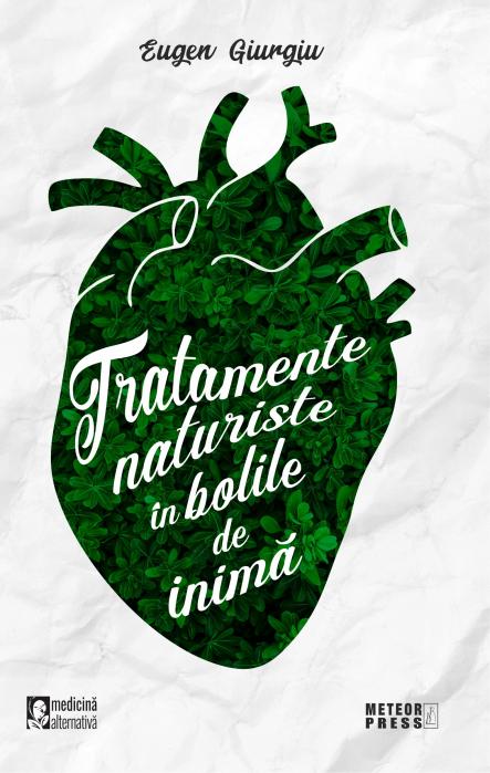 Tratamente naturiste in bolile de inima [0]