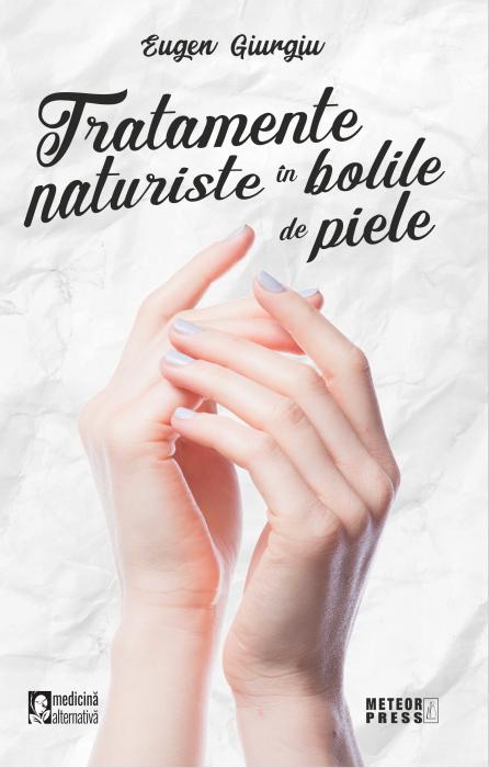 Tratamente naturiste in bolile de piele [0]