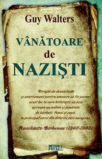 Vanatoare de nazisti [0]
