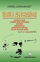 Vasile Alecsandri [0]