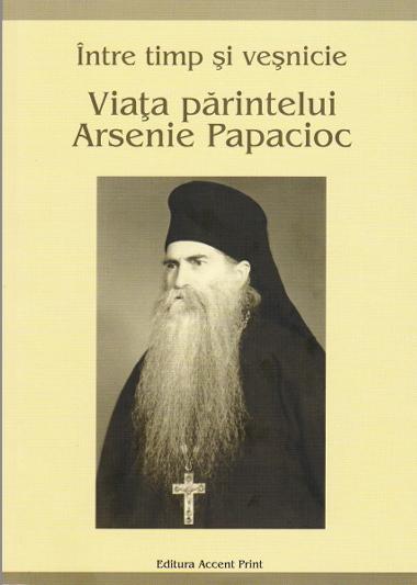 Viata parintelui Arsenie Papacioc [0]