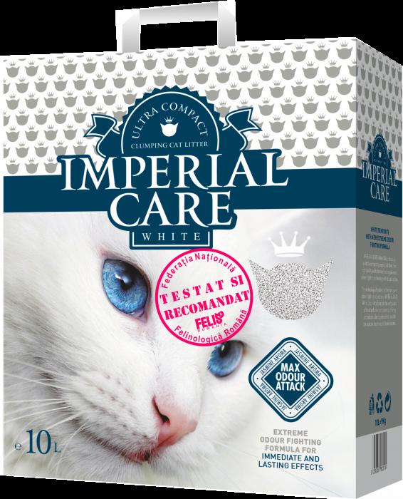 IMPERIAL CARE White Odour Attack 10 litri [0]