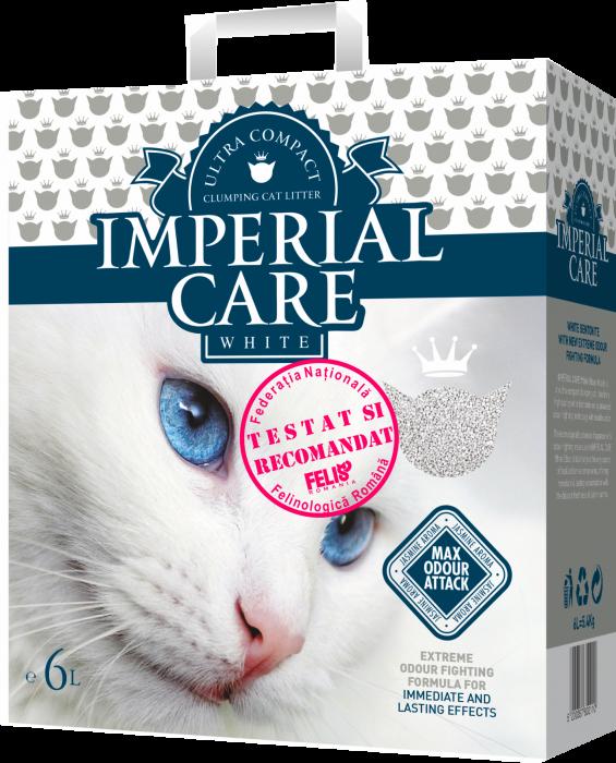 IMPERIAL CARE White Odour Attack 6 litri [0]