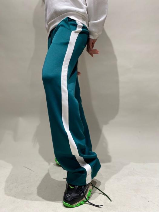 Tinuta Bluza Si Pantalon Stand Out Verde [3]