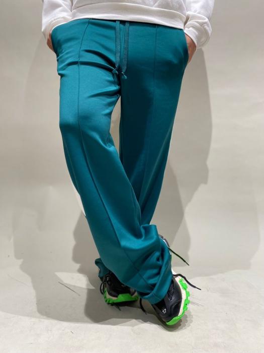 Tinuta Bluza Si Pantalon Stand Out Verde [2]