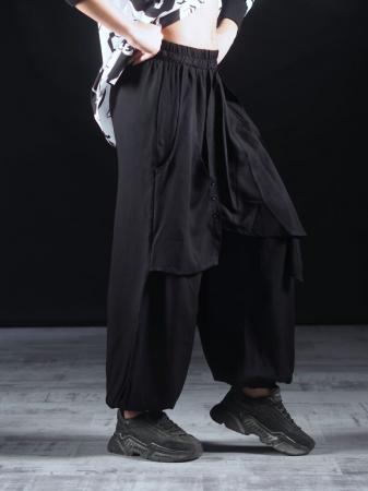 Pantalon Salvar Super Dimensionat [1]