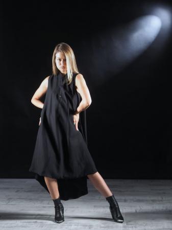 Rochie Neagra 2LEGARE [1]