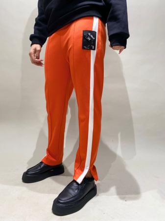 Tinuta Bluza Si Pantalon Stand Out Portocaliu [3]