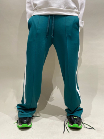 Tinuta Bluza Si Pantalon Stand Out Verde [4]