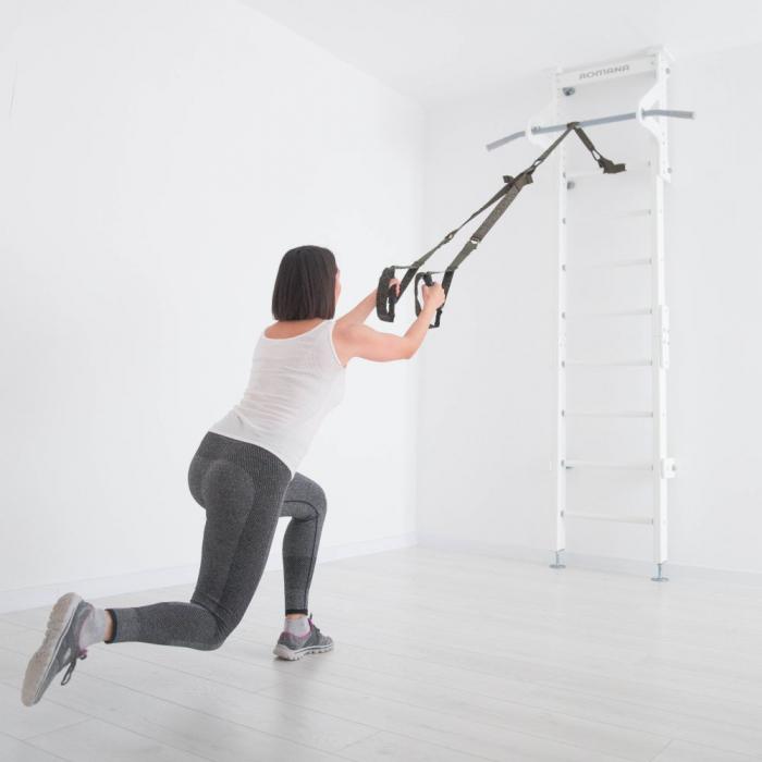Fitness strap full Romana [3]
