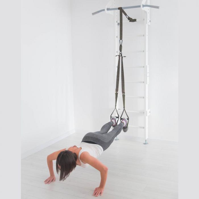 Fitness strap full Romana [4]
