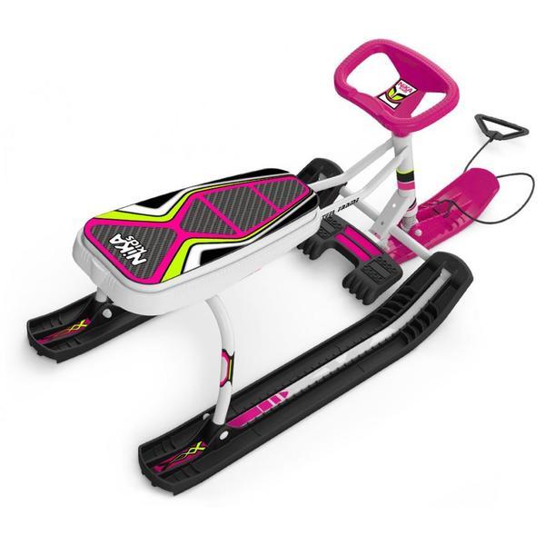 Sanie scuter Nika - Timka Sport [0]