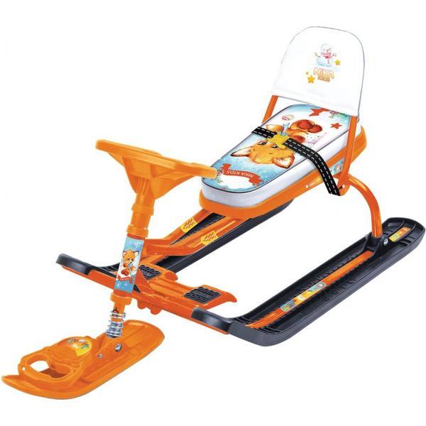 Sanie scuter Nika - Timka Sport Vulpe [0]