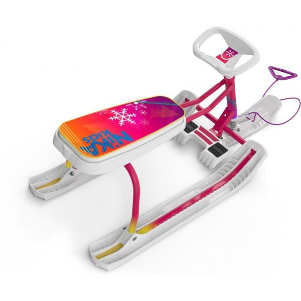 Sanie scuter Nika - Timka Winter [0]