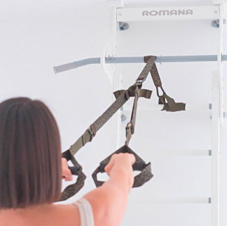 Fitness strap full Romana [0]