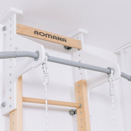 Spalier de interior din lemn ROMANA Eco 1 [7]