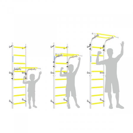 Spalier de interior  Next Top [6]