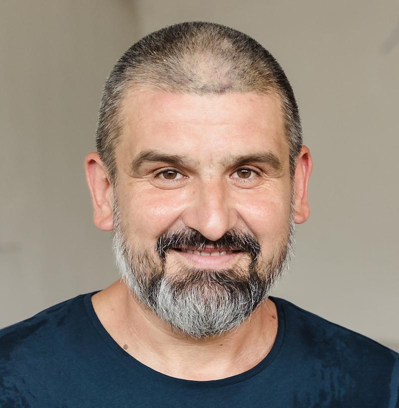 DR: Miclean Marius Gheorghe