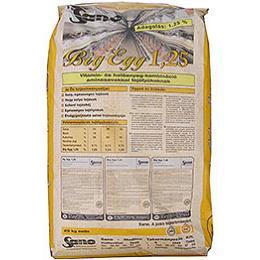 Premix Vitamine Minerale pentru Găini Ouătoare Sano Big Egg 25 kilograme [0]