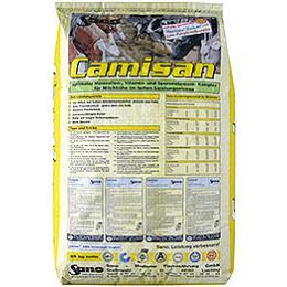 Premix Vitamine Minerale pentru Vaci cu Lapte Sano Camisan 25 kilogramme [0]