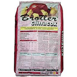Premix Vitamine Minerale pentru Pui Broileri Sano Broiler Clinacox 25kg [0]