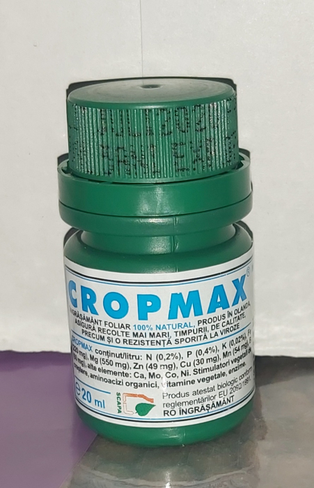 Cropmax (20ml) [0]