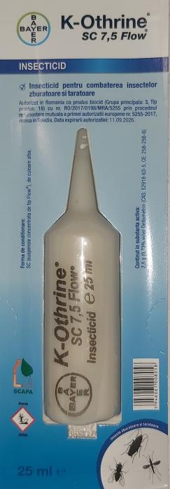 K-Othrine-insecticid (25ml) [0]