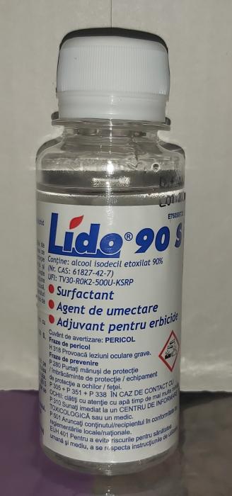 Lido (100ml) [0]